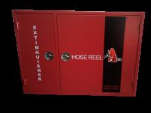 Jamaica Hose Reel Cabinet CB107528