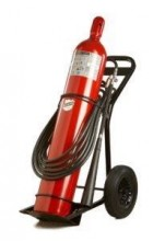 Fire Extinguisher AK100CD