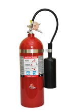 Jamaica 20lb CO2 Extinguisher (UL Standard)