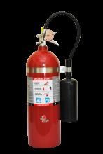 Jamaica 20lb CO2 Extinguisher (UL Standard)
