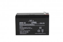 12V 8.0AH Rechargeable Battery