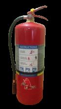 Jamaica 9kg ABC Powder Extinguisher