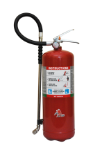 Jamaica 6 litre Wet Chemical Extinguisher