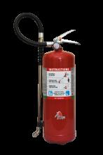 Jamaica 6 litre Wet Chemical Extinguisher
