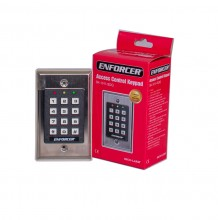 Access Control Keypad 100 users, 1 relay output