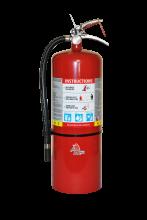 Jamaica 20lb ABC Powder Extinguisher (UL Standard)