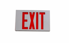 Exit   Stand -Out Sign