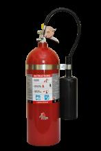 Jamaica 15lb CO2 Extinguisher (UL Standard)