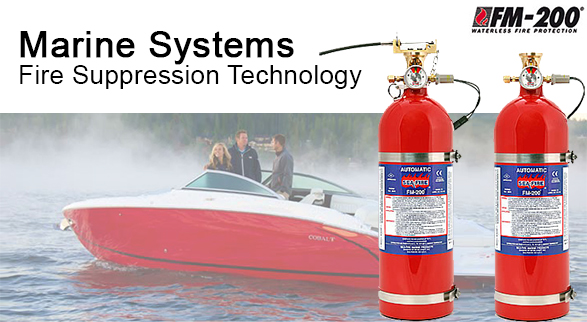 Pre-engineered marine fire suppression systems jamaica