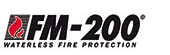 Pre-engineered marine fire suppression systems jamaica FM 200