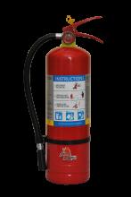Jamaica 4kg ABC Powder Extinguisher